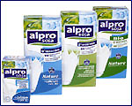 Alpro (lait nature)