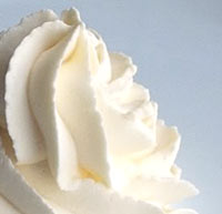 Calories chantilly