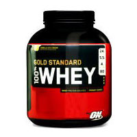 100% whey protein optimum-nutrition