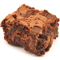 Calories Brownies