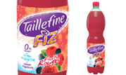 Taillefine fiz - fruits rouges
