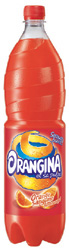 Orangina orange sanguine