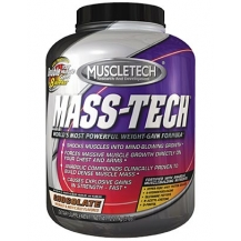 Gainer mass-tech